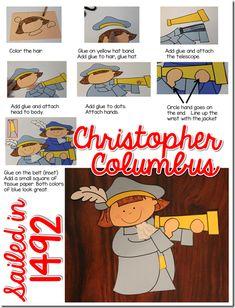 Christopher Sails