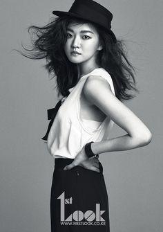 Go Ah-sung