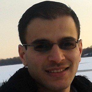 Hashem Al-Ghaili