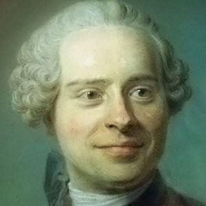 Jean Lerond d'Alembert