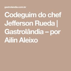 Jefferson Rueda