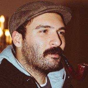 John Shahidi