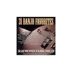 Raymond Fairchild