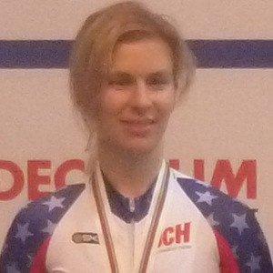 Sarah Hammer