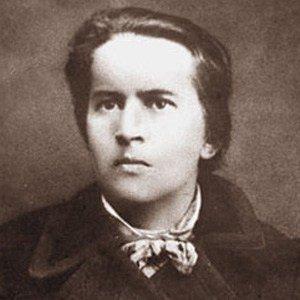 Anna Golubkina