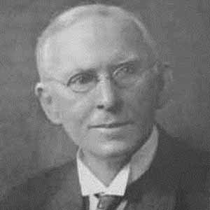 Bertram Windle