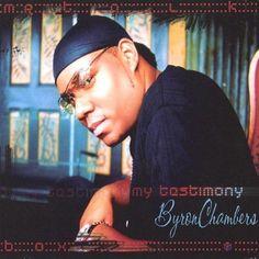 Byron Chambers