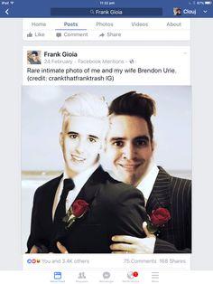 Frank Gioia