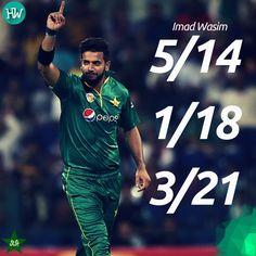 Imad Wasim