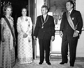 Isabel Martínez de Perón