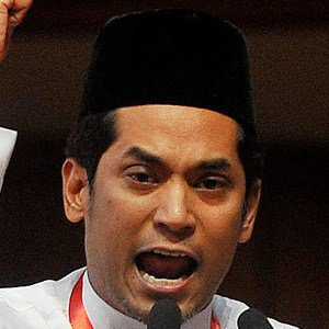 Khairy Jamaluddin
