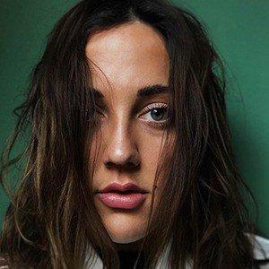 Lexie Lombard
