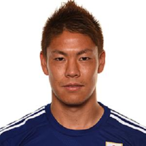 Masahiko Inoha