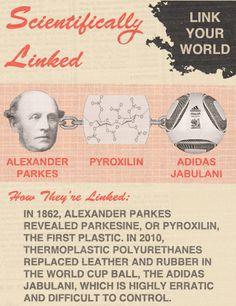 Alexander Parkes