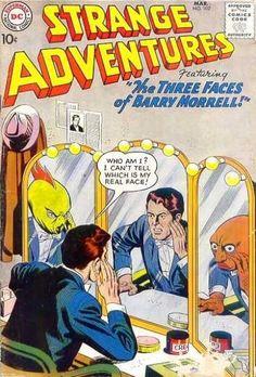 Barry Morrell