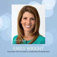 Emily Wright