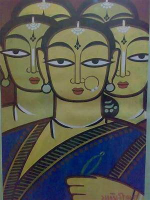 Jamini Roy