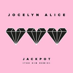 Jocelyn Alice
