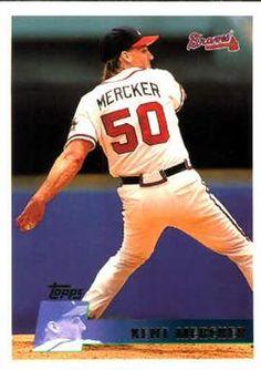 Kent Mercker