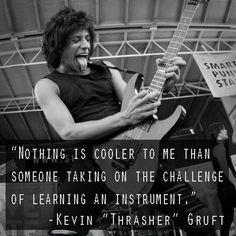 Kevin Gruft