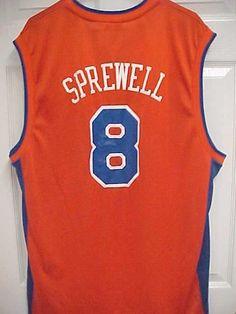 Latrell Sprewell