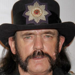 Lemmy Kilmister