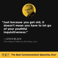 Lewis Black
