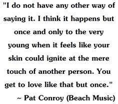 Pat Conroy