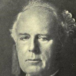 Patrick William Riordan