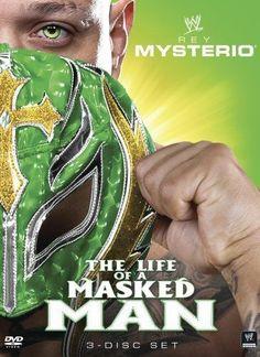 Rey Mysterio Jr.
