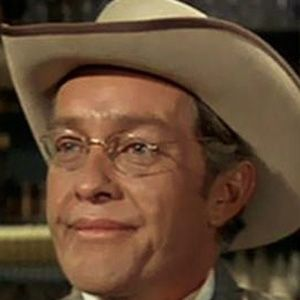 Strother Martin