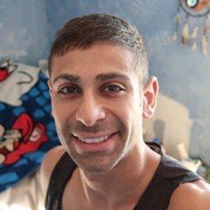 Ali Houmani