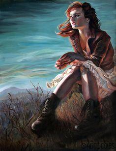 Alice Coles