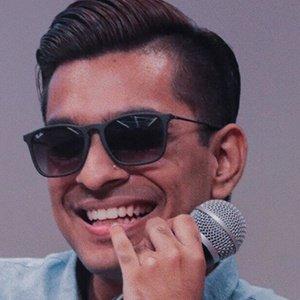 Arwind Kumar