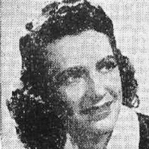 Billie Rogers