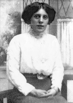 Elizabeth Braithwaite