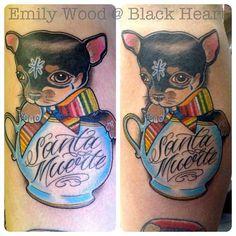 Emily Wood