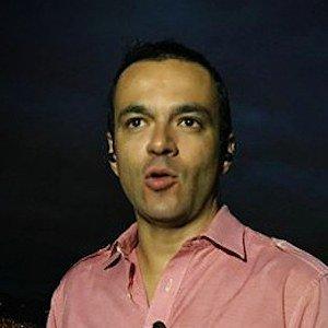 Juan Diego Alvira