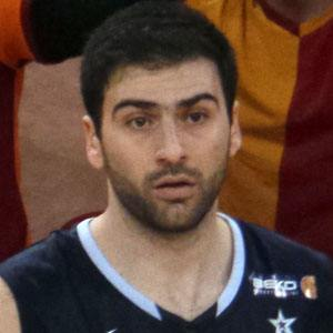 Kostas Vasileiadis