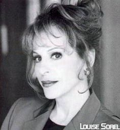 Louise Sorel