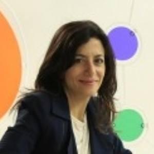 Marina Maximilian Blumin
