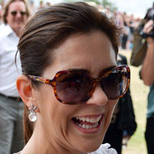 Mary Crown Princess of Denmark