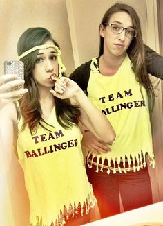 Rachel Ballinger