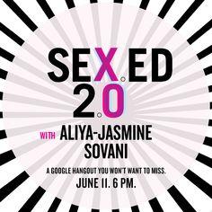Aliya-Jasmine Sovani