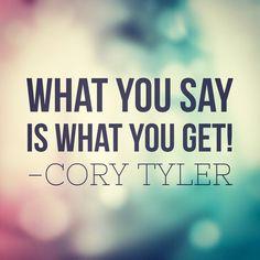 Cory Tyler