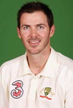 Damien Martyn