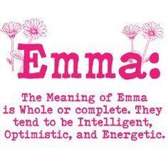 Emma Marie