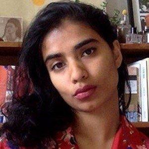 Fariha Róisín