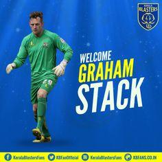 Graham Stack