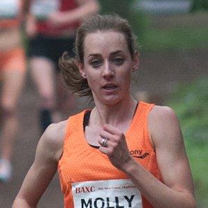 Molly Huddle